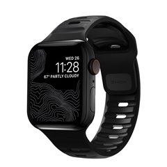Nomad Sport V2 correa deportiva Apple Watch 44/42 mm negro