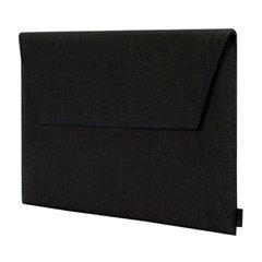 """Funda Incase Envelope MacBook Pro/Air USB-C 13"""" Woolenex grafito"""