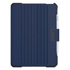 """Funda UAG Metrópolis iPad Pro 11"""" 3ª Gen 2021 azul cobalto"""