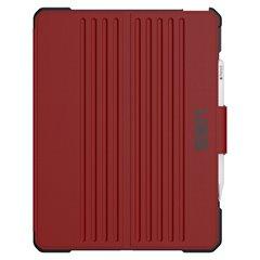 """Funda UAG Metrópolis iPad Pro 12,9"""" 5ª Gen 2021 rojo magma"""