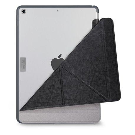"""Moshi Versacover iPad 10,2"""" 7ª y 8ª Gen 2019/2020 negra"""