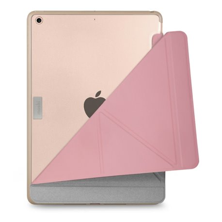 "Moshi Versacover iPad 10,2"" 7ª y 8ª Gen 2019/2020 rosa"