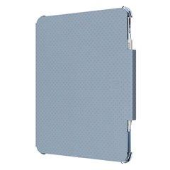 """Funda UAG [U] Lucent iPad Pro 12,9"""" 5ª Gen 2021 azul celeste"""