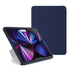"""Funda Pipetto Origami No1 iPad Pro 11"""" 3º Gen 2021 azul oscuro"""