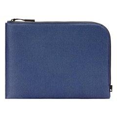 "Incase Facet Sleeve funda MacBook Air/Pro 13"" azul"