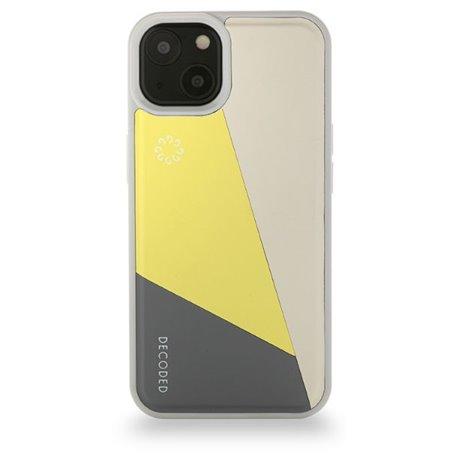 Decoded funda piel Nike Grind MagSafe iPhone 13 lima