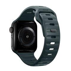 Nomad Sport V2 correa deportiva Apple Watch 42/44/45 mm azul marino