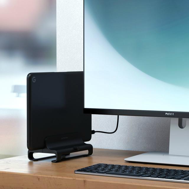 Satechi soporte de aluminio para MacBook y portátiles