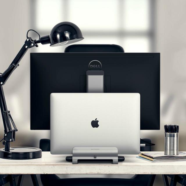 Satechi soporte aluminio para MacBook y portátiles
