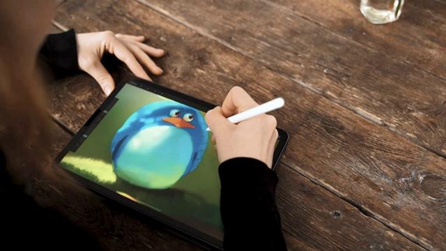 """Paperlike es un protector de pantalla con efecto papel para dibujar y tomar notas en iPad 10,2"""""""