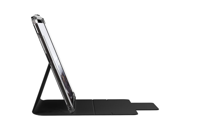 "Funda UAG LucentiPad Pro 12,9"" 5ª Gen 2021 color negro"