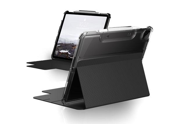 """Funda UAG Lucent iPad Pro 12,9"""" 5ª Gen 2021 color negro"""