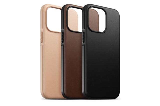 Carcasa Modern Case Nomad iPhone 13 Pro con MagSafe