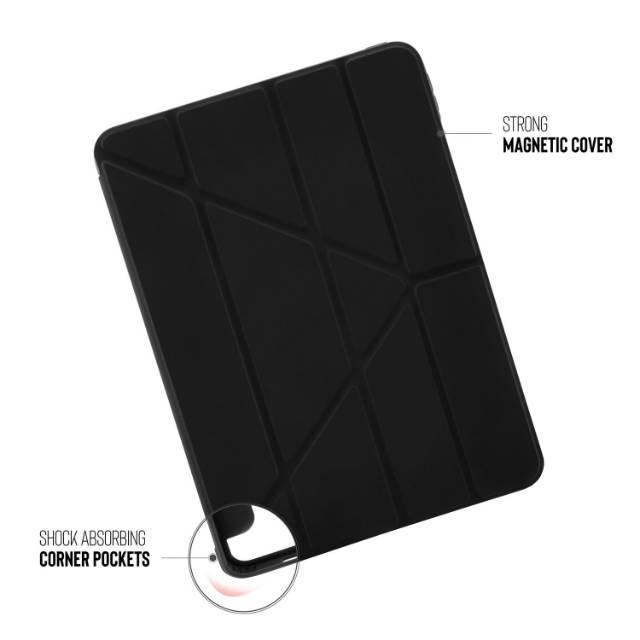 """Características de la protección de la funda Pipetto Origami para iPad Air 10,9"""" 4ª Gen 2020"""