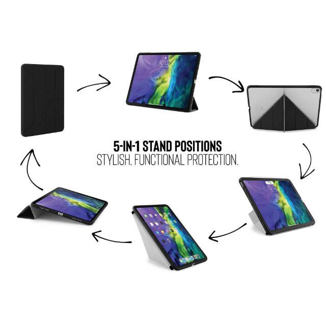 """Funda Origami iPad Air 10,9"""" 4ª gen 2020 con 5 posiciones diferentes"""