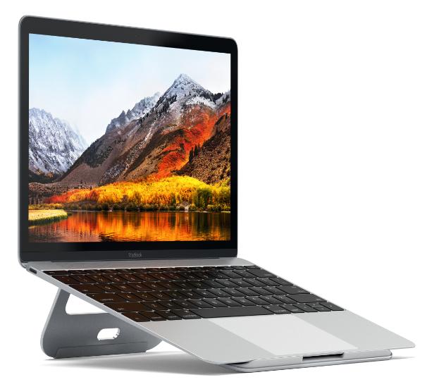 Satechi soporte aluminio para MacBook y iPad