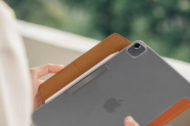 """Moshi Versacover funda iPad Air 10,9"""" 2020 de cuarta generación"""