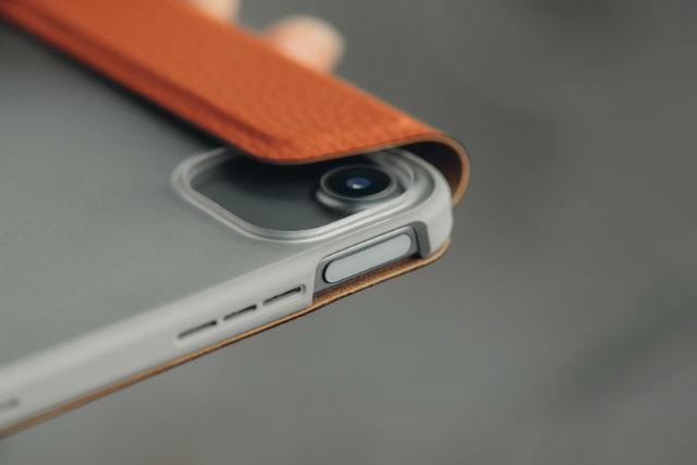"""Funda Moshi Versacover iPad Air 10,9"""" 2020 de 4ª generación"""