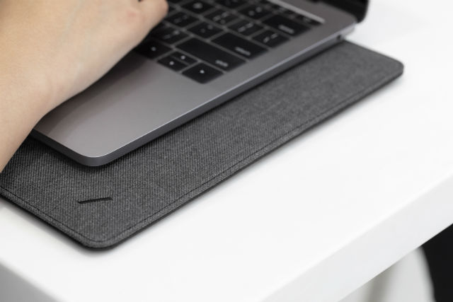 Stow Slim funda MacBook Native Union para MacBook Pro y Air 13""