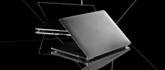 """Carcasa rígida de Incase para nuevo MacBook Air 13"""" Retina de 2020"""